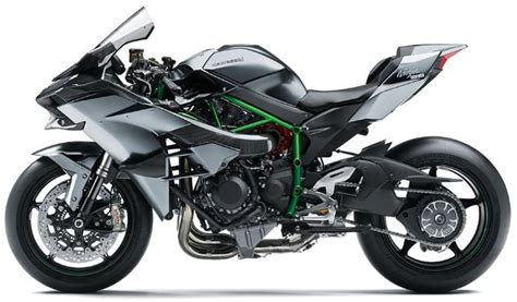 Review Kawasaki H2r by Kawasaki H2r Price In Usa Top Speed Mileage Specs