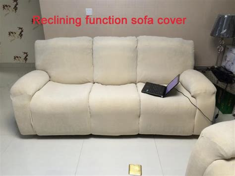 slipcover for reclining sofa ᗜ Lj slipcover reclining function ᗔ sofa sofa cover can