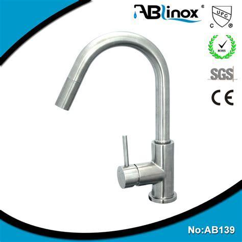 Water Ridge Faucet Company Durable Upc Kitchen Faucet