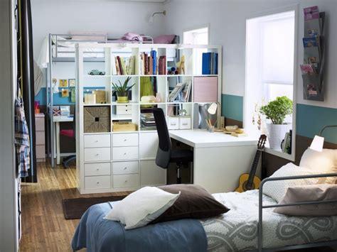 Minimalist Interior Bedroom Offce Space