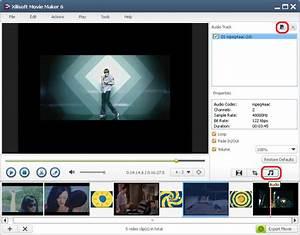 Xilisoft Movie Maker Tutorial