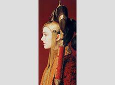 Padme Amidala Best In Costume Pinterest