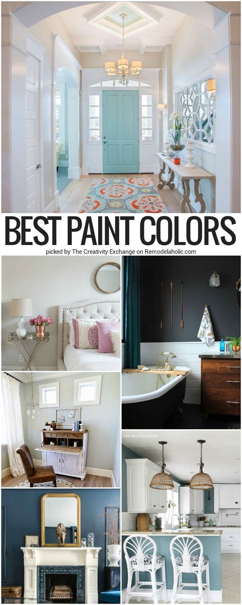 what is the best paint color for a car remodelaholic best paint colors and tips from 2016