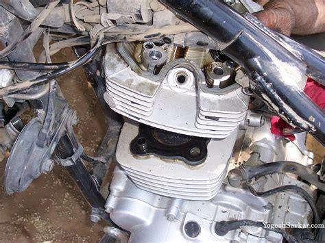 motorcycle engine overhauled yogeshsarkarcom