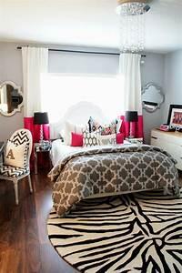 45, Teenage, Girl, Bedroom, Ideas, And, Designs