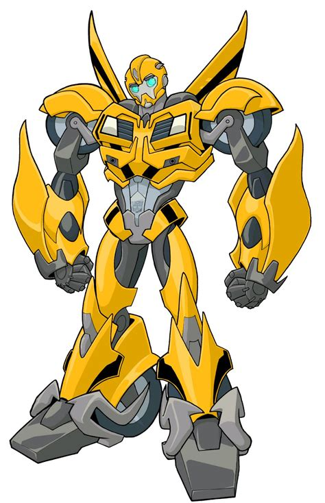 Transformers Animated Bumblebee Wallpaper - transformers drawing at getdrawings free for