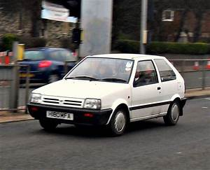 1991 Nissan Micra 1 0 Ls  K10