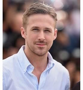 Raie Sur Le Coté Homme : coiffure sexy pour homme la raie sur le c t avec c t s raccourcis de ryan gosling ~ Melissatoandfro.com Idées de Décoration