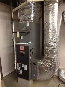 Gas Furnace Replacement In Ithaca  Rochester  Syracuse  Ny