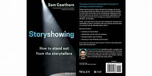 About The Book  U2013 Storyshowing