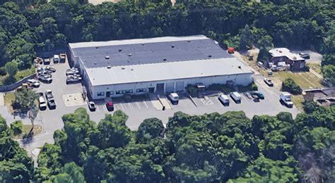 suffolk county community college east ammerman plant