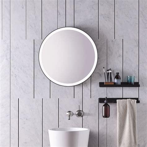 Beleuchtete Spiegel Für Gäste Wc by Sp Fr Accessories Mirrors And Cabinets West One Bathrooms