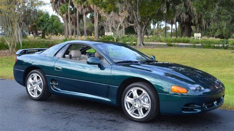 3000 Gt Vr4 Specs by 1995 Mitsubishi 3000gt Vr4 Specs Autos Post