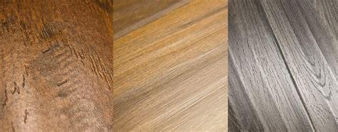 What Is Laminate Flooring Texture?