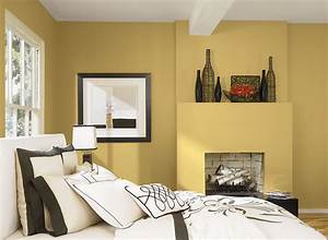 Bedroom paint ideas to kick out your boredom midcityeast for Bedroom paint