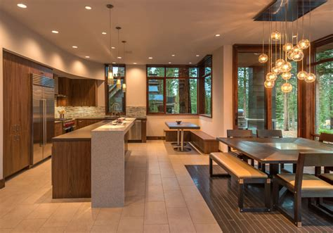 lighting in the kitchen cornice cabin contemporary kitchen sacramento by 7051