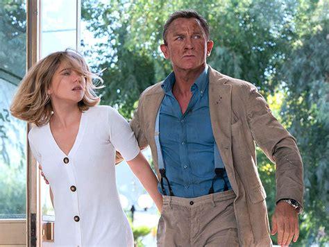 James Bond é cercado por inimigos no comercial de 007: Sem ...