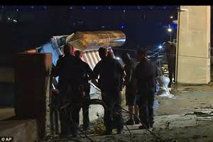 Pontoon Boat Sinks In Ohio River by Kentucky Boat Capsizes Killing Two In Ohio River During