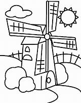 Windmill Coloring Pages Crayola Windmills Colouring Drawing Holland Upside Down Printable Cc Print Wind Dutch Sheets Drawings Printables Books Houses sketch template