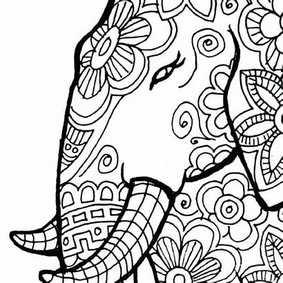 Coloring African Pages American Printable Adults Mandala