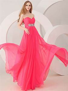 27 Prettiest Pink Prom Dresses 2016