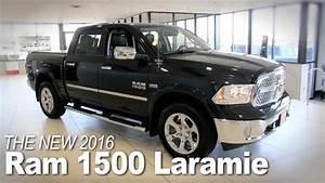 New 2016 Ram 1500 Laramie  Lakeville  Bloomington