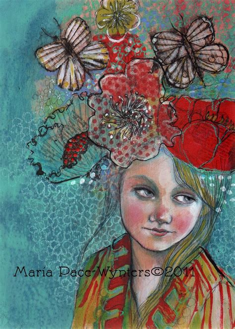 Best Images About Maria Pace Wynters Pinterest