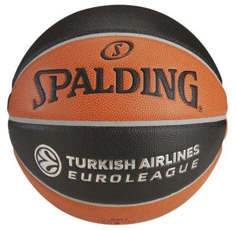 pilka spalding tf  legacy euroleague