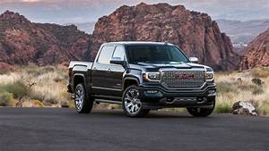 2018 Gmc Sierra 1500 Pricing  Features  Ratings And