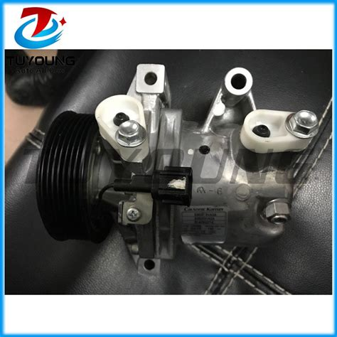 high quality auto parts ac compressor crb  nissan
