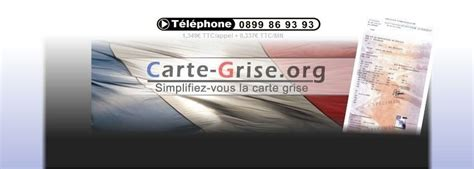 carte grise org site pratique cartes grises informations pratiques forum club lexus