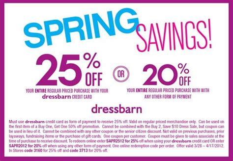 dress barn coupons in dress barn coupons in specialist of coupons