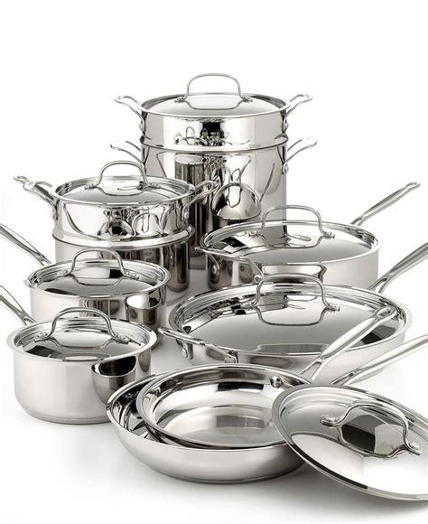 cookware cuisinart macys
