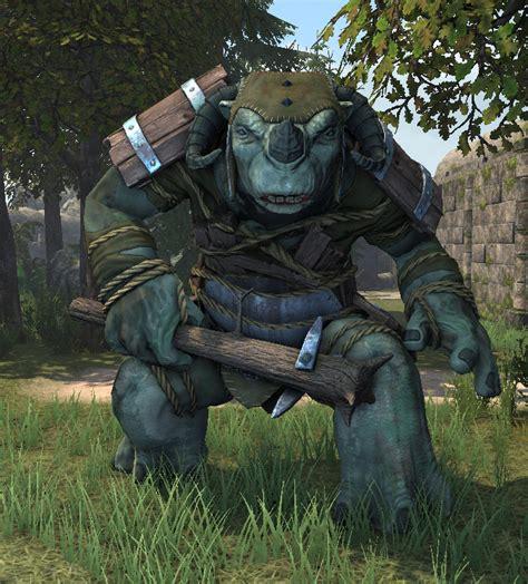 Forest Ogre   Legend of Grimrock Wiki   Fandom