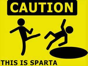 caution this is sparta memerial net