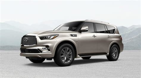 infiniti qx safety features infiniti  baton rouge