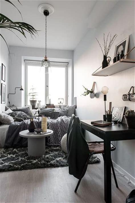 Tiny Scandinavian Studio Loft by 25 Best Ideas About Tiny Studio Apartments On
