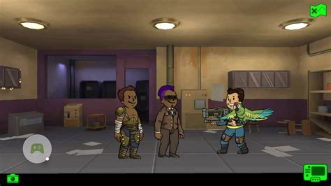 Fallout Shelter Quest : Game Show Gauntlet YouTube