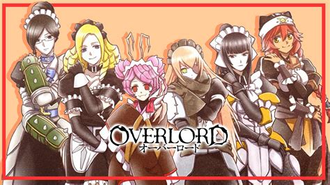 Anime Characters Wallpaper - overlord anime wallpaper 183 free stunning
