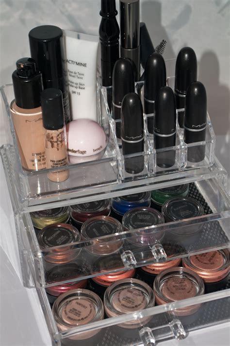 boite rangement maquillage pas cher
