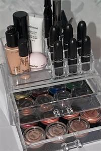 Boite De Rangement Maquillage : boite rangement maquillage pas cher ~ Dailycaller-alerts.com Idées de Décoration