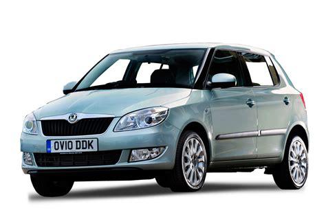 Skoda Fabia Hatchback 2007 2018 Review Carbuyer