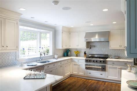 images kitchen backsplash ideas black and white geometric tiles patterned splash 4623