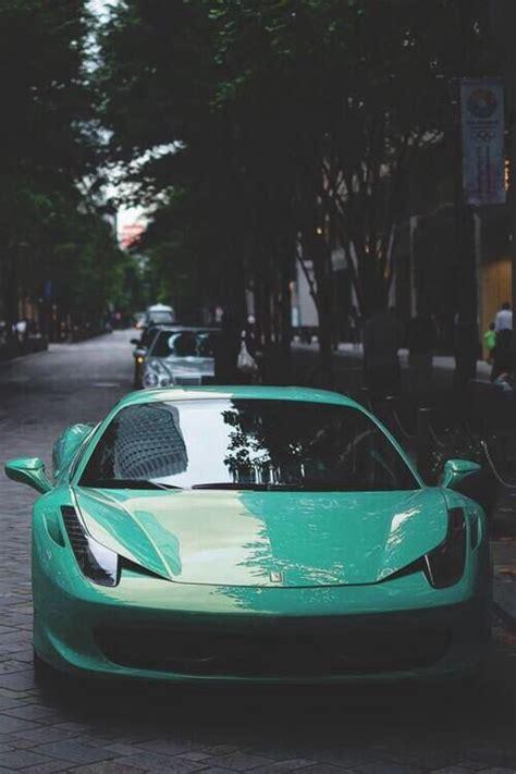 maserati teal aqua teal blue ferrari 458 italia car pinterest