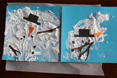winter basteln mit kindern unter 3 basteln mit kindern unter 3 jahren кreative ideen zu jeder jahreszeit winter