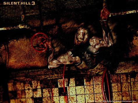 Silent Hill 3 Silent Hill Wallpaper 6945891 Fanpop