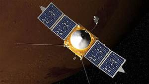 Keep the shuttle flying: Fwd: MAVEN arrives at KSC