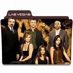Vegas Tv Las Series Icon Folder Dyiddo
