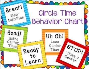 preschool behavior management chart by miss rayanna s 505 | original 1841350 1