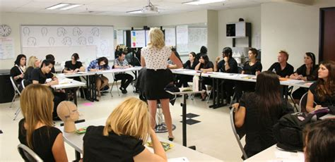 makeup school choose sacramento 39 s best beauty school paul mitchell at mti